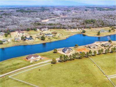 Lindale Residential Lots & Land For Sale: 23690 Champion Drive