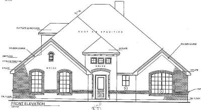 Weatherford Single Family Home For Sale: 139 Hackberry Pointe Drive