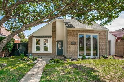 Richardson Single Family Home For Sale: 420 Country Side Lane