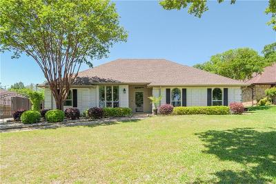 North Richland Hills Single Family Home For Sale: 7509 Kingswood Court