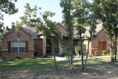 Wise County Single Family Home For Sale: 788 County Road 3451