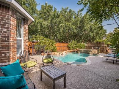 Frisco Single Family Home For Sale: 2099 Barret Drive