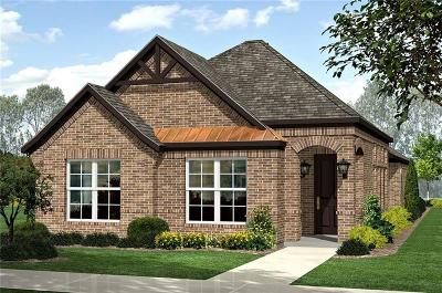 Argyle Single Family Home For Sale