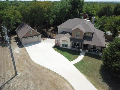 Anna Single Family Home For Sale: 340 Pecan Hollow Circle