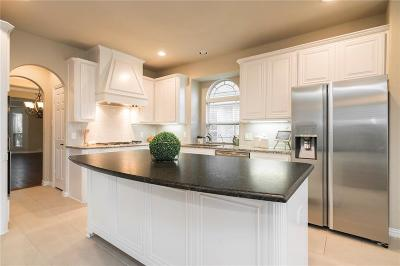 Frisco Single Family Home For Sale: 3662 Caruth Lane
