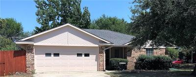 Corinth Single Family Home For Sale: 13 The Briars
