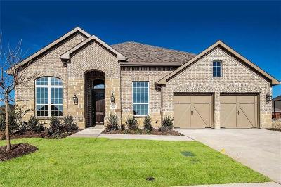 Celina Single Family Home For Sale: 2600 Eclipse Place