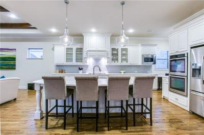Arlington Single Family Home For Sale: 1000 Crystal Oak Lane
