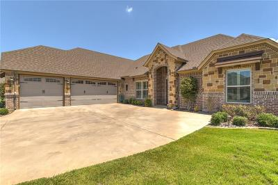 Parker County, Tarrant County, Hood County, Wise County Single Family Home For Sale: 1503 Boca Bay Court