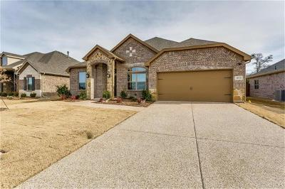 Melissa Single Family Home For Sale: 4014 Gray Wolf