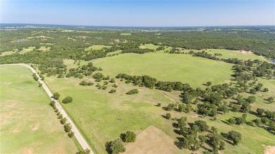 Parker County Farm & Ranch For Sale: 000000 Grindstone