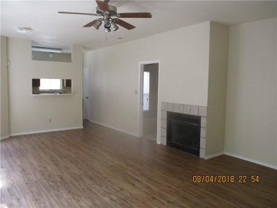 Euless Residential Lease For Lease: 717 Normandy Drive
