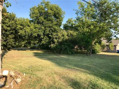 Rockwall, Royse City, Fate, Heath, Mclendon Chisholm Residential Lots & Land For Sale: 705 Peters Colony