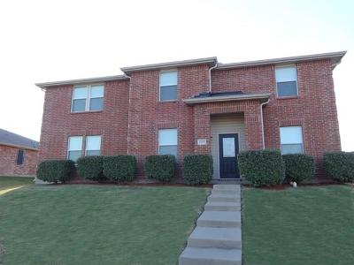 Residential Lease For Lease: 1409 Laurel Lane