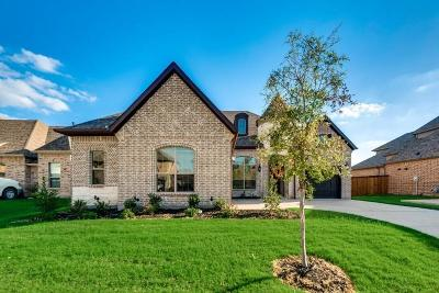 Rockwall Single Family Home For Sale: 4198 Ravenbank Drive