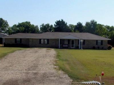 Navarro County Single Family Home For Sale: 2809 McKinney Street
