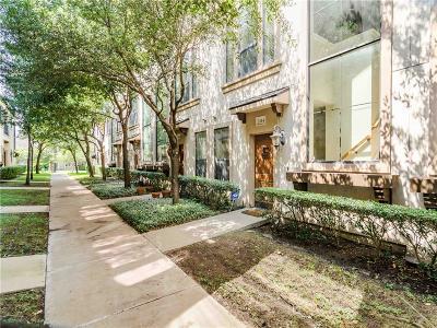 Dallas Single Family Home For Sale: 3114 Carmel Street
