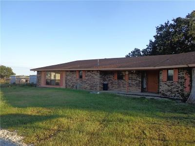 Wise County Farm & Ranch For Sale: 2693 N Hwy 101