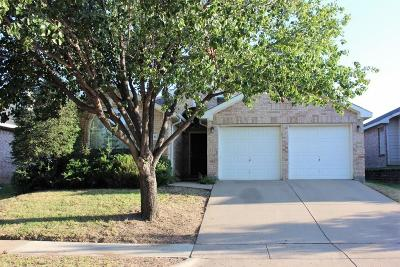 Euless Residential Lease For Lease: 409 Paint Rock Court