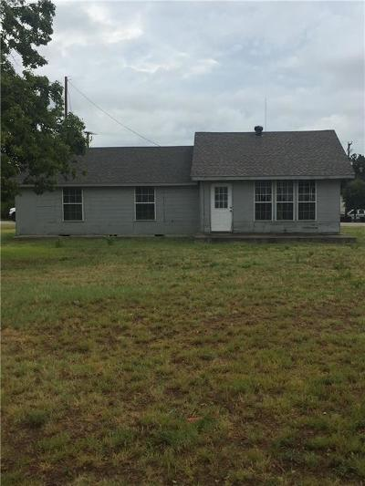 Mansfield Single Family Home For Sale: 2644 N Main Street