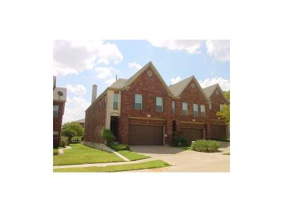 Coppell Residential Lease For Lease: 1025 Colonial Drive