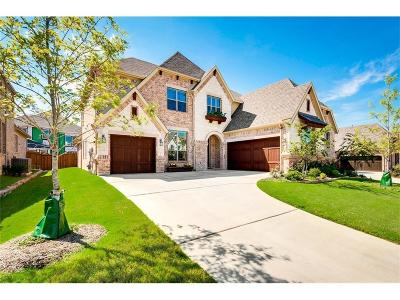 Rockwall Single Family Home For Sale: 917 Pleasant View Drive