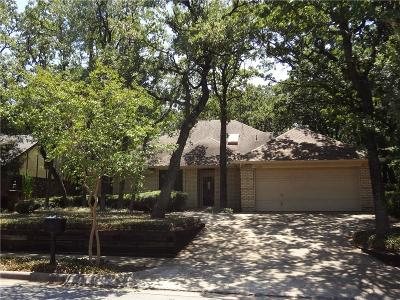 Bedford Single Family Home For Sale: 1308 Donna Lane