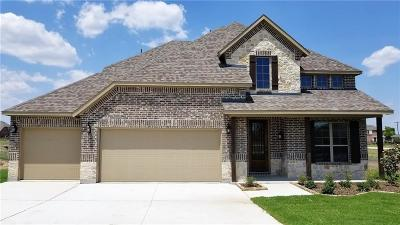McKinney Single Family Home For Sale: 316 Crystal Creek Lane