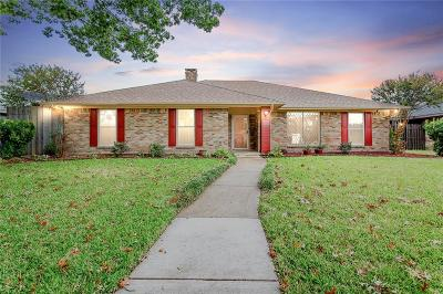 Richardson Single Family Home For Sale: 420 Georgetown Drive