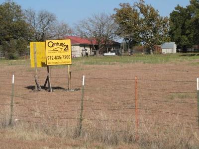 Farm & Ranch For Sale: Fm 1777