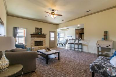 Wills Point Single Family Home For Sale: 618 Laurel