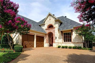 Southlake, Westlake, Trophy Club Single Family Home For Sale: 1410 Kensington Court