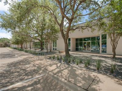 Dallas Commercial For Sale: 1380 River Bend Drive #100
