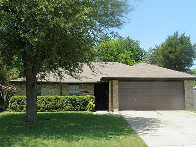 Duncanville Residential Lease For Lease: 1831 Cliffcrest Drive