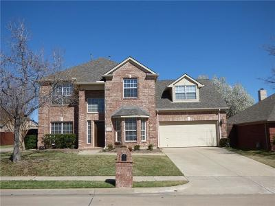 Flower Mound Residential Lease For Lease: 1820 Sumac Drive