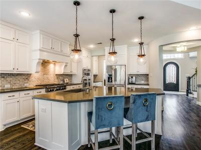 Frisco Single Family Home For Sale: 3587 Starling Drive