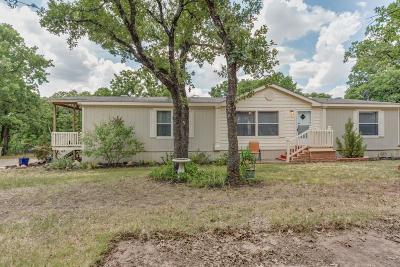 Boyd Single Family Home For Sale: 185 Pr 4638