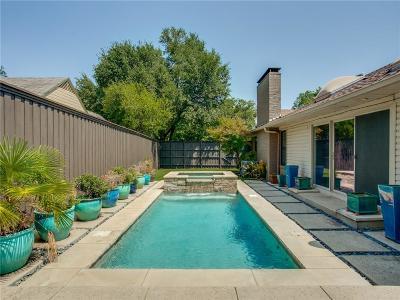 Single Family Home For Sale: 906 W Greenbriar Lane