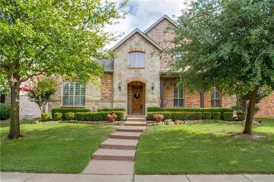 Allen  Residential Lease For Lease: 1832 Childress Lane