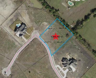 Rockwall, Royse City, Fate, Heath, Mclendon Chisholm Residential Lots & Land For Sale: 1312 Somerset Lane