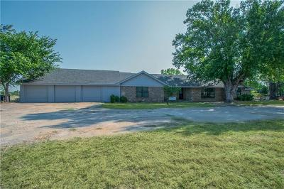 Boyd Single Family Home For Sale: 3193 E Highway 114