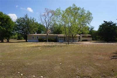 Navarro County Single Family Home For Sale: 3417 County Road 1161