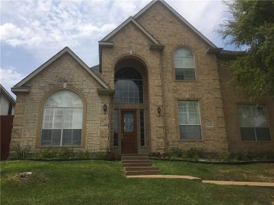Residential Lease For Lease: 2055 Club Lake Circle