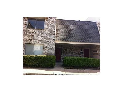 Richardson Condo For Sale: 2149 Trellis Place #2149