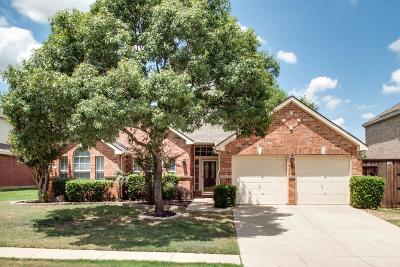 Flower Mound Residential Lease For Lease: 1404 Rosewood Trail