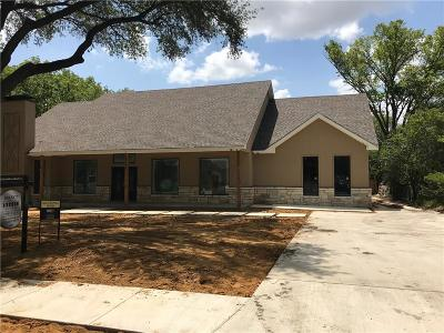 Single Family Home For Sale: 7514 Northaven Road
