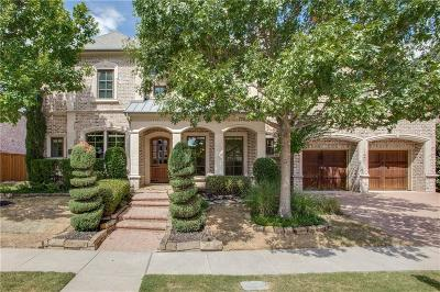 Plano Single Family Home For Sale: 6205 Frazier Drive