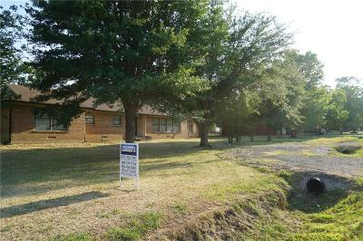 Grand Saline Single Family Home For Sale: 801 W High Street