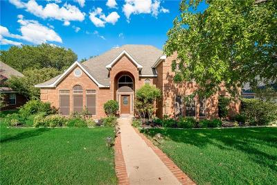 Arlington Single Family Home For Sale: 4407 Murwick Drive
