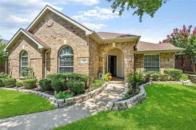 Frisco Single Family Home For Sale: 11324 Blanchard Drive